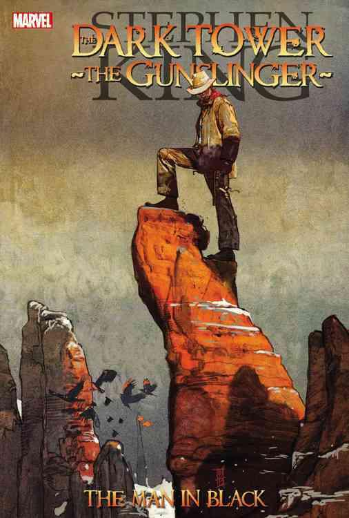 Dark Tower: the Gunslinger By King, Stephen/ David, Peter/ Furth, Robin/ Maleev, Alex (ILT)